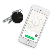 chipolo sleutelbos en iPhone